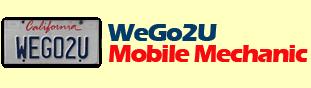 We Go 2 U Mobile Mechanic