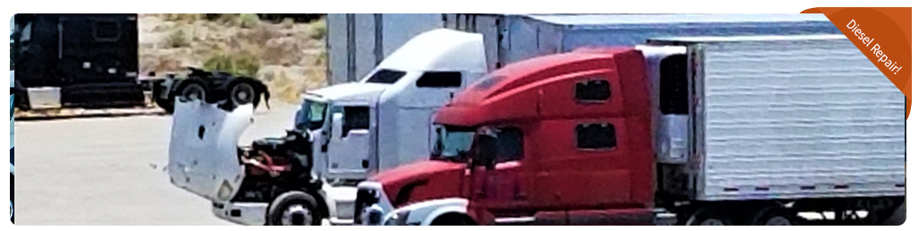 mobile diesel truck repair